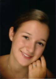 Sarah Soule